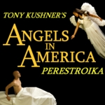 """ANGELS IN AMERICA"" GRAPHIC"