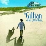 """TO GILLIAN ON HER 37TH BIRTHDAY"" GRAPHIC"
