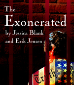 """THE EXONERATED"" GRAPHIC by Vladimir Verano"