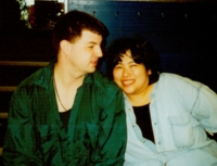 TOMMY KEMPF AND LISA MARIE NAKAMURA