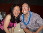 KATHY HSIEH & T.J. LANGLEY