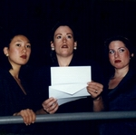 """A LETTER TO THREE WIVES"" PUBLICITY PHOTO"
