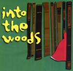 """INTO THE WOODS"" GRAPHIC"