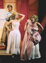 "FLORINDA: ""Hurry up and do my hair, Cinderella!