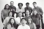 """ANOTHER SCHOOLHOUSE ROCK LIVE!"" PUBLICITY PHOTO"