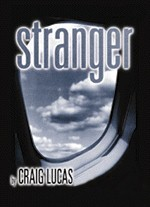 """STRANGER"" GRAPHIC"