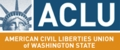 Promotional consideration provided by our Co-Sponsor, the ACLU of Washington State